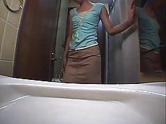 WC, Pyykinpesukone